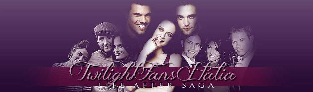 Twilight Fans Italia