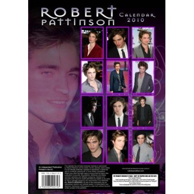Robert Pattinson   on Robert Pattinson Dr10 Back