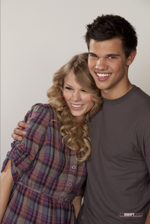 Tag Taylor Swift Taylor Lautner Movie