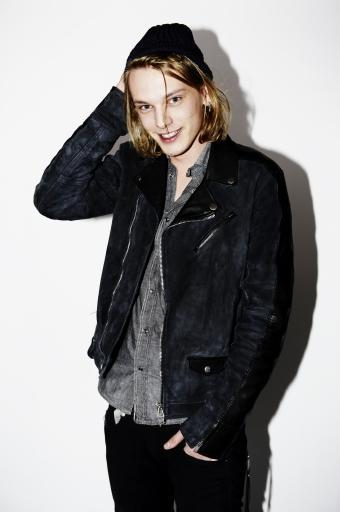 Jamie Campbell Bower 2010