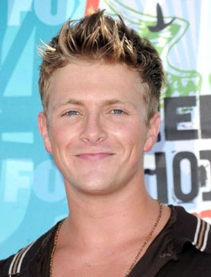 Little interview by E!Online to Charlie Bewley on Teen Choice Awards Blue ...