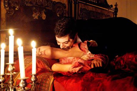 telefilm vampiri lista massaggi roma italiane