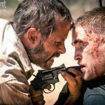 FIRST STILL OF THE ROVER WITH ROBERT PATTINSON
